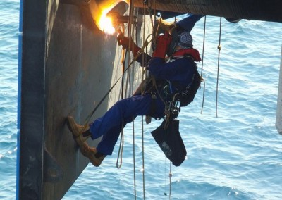rig-access